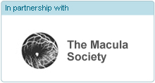 In partnership with The Macula Society